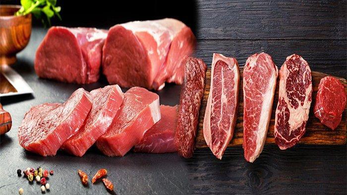 Kandungan Gizi pada Daging Segar Bermanfaat untuk Menghindari Tubuh Dari Penyakit Anemia Adalah?