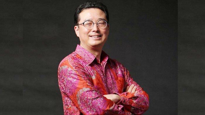 BOS Samsung Indonesia Kang-Hyun LEE Sebut Pemerintah Tak Mampu Lindungi Rakyat di Kasus Jiwasraya