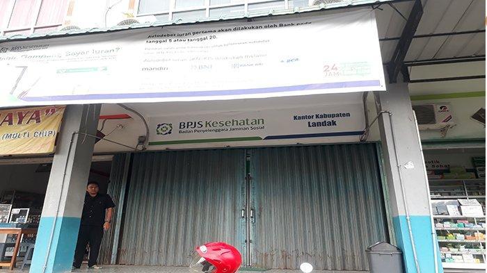 Tribunwiki Alamat Kantor Bpjs Kesehatan Di Ngabang Tribun Pontianak