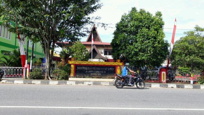 Cari Alamat Kantor BPKAD Sanggau, Disini Lokasinya