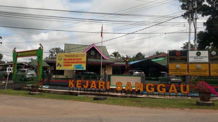 Di Sini Alamat Kantor Kejaksaan Negeri Sanggau