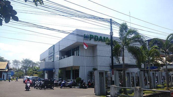 Berikut Tiga Kantor Pelayanan PDAM di Kota Pontianak