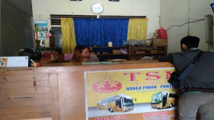 TARIF Angkutan Bus Royal Tri Star Melawi (TSM), Berikut Alamat Kantor dan Fasilitas Bus