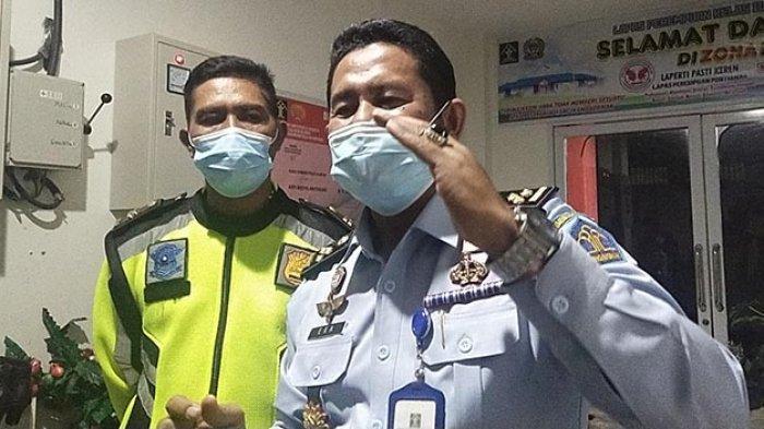 Razia HP Berujung Rusuh di Lapas Perempuan, 3 Pegawai Sempat Tertahan dan Fasilitas Lapas Dirusak