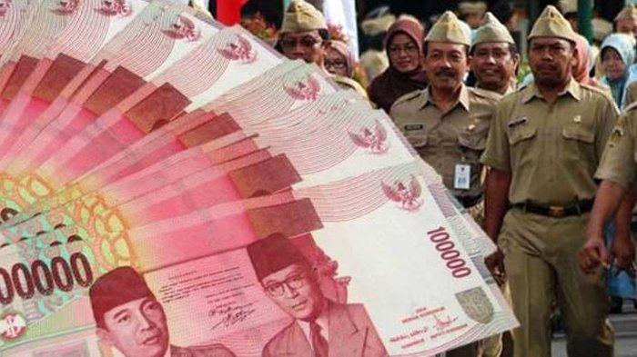 Informasi Gaji 13 Tahun 2020 dari Kemenkeu Indonesia, Gaji ke 13 Kapan Cair ? Besaran Gaji 13 ?