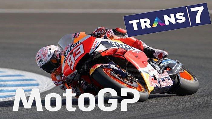 JADWAL MotoGP 18 April 2021 Beda Jam Tayang MotoGP Portugal - Comeback Marquez, Cek Klasemen MotoGP