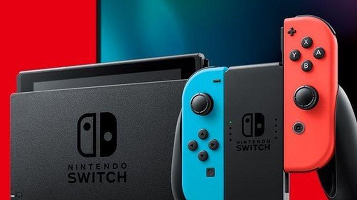 Kapan Nintendo Switch Pro Dirilis? Jadwal Terbaru Rilis Konsol Game Nintendo Switch Pro 2021