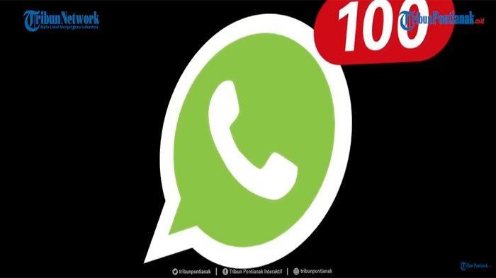 ADA APA WhatsApp Hari Ini Sabtu 15 Mei 2021! Kebijakan Baru WA Berlaku, Bagaimana Jika Anda Menolak?