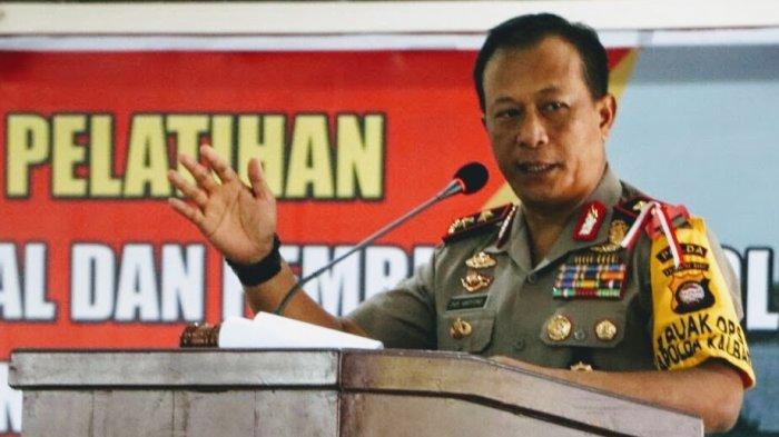 Narkoba Ancaman Serius di Kalbar, Kapolda Didi Haryono Pecat Personel Yang Terlibat