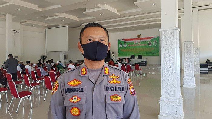 Kapolres Kayong Utara Harap Masyarakat Tangkal Paham Radikalisme