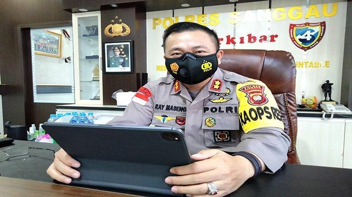 Antisipasi Potensi Karhutla di Sanggau, Kapolres Sanggau Terus Pantau Kawasan Langganan Karhutla