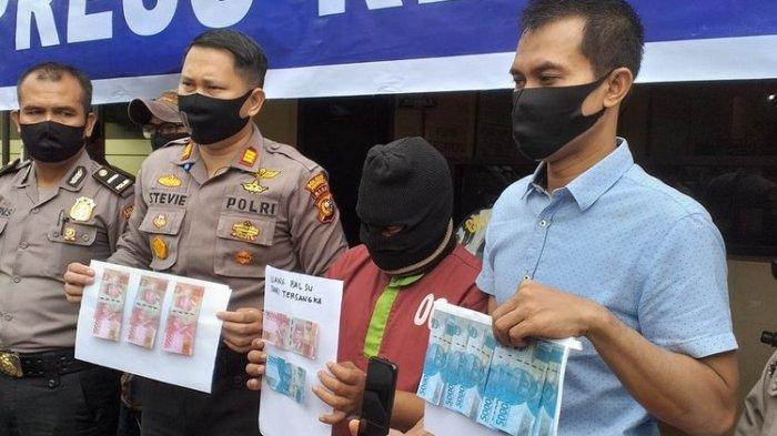 Dibayar Pakai Uang Palsu, Seorang PSK Laporkan Pria Ini ke Polisi
