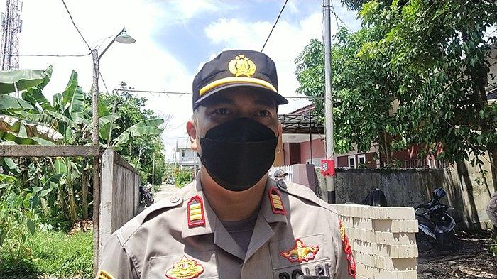Kapolsek Pontianak Selatan AKP Galih Wicaksono.