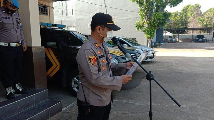 Akp Prayitno Apresiasi Pengamanan dan Pengawasan Rumah Ibadah oleh Anggotanya