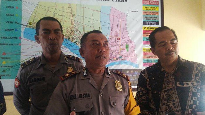 Polisi Pastikan Tak Ada Korban Jiwa dalam Insiden Speed Tenggelam di Sungai Kapuas, Siapa Tersangka?