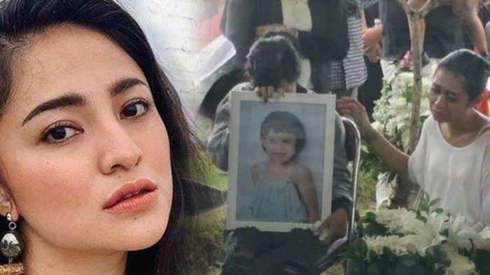 Marshanda Ikut Diperiksa Terkait Meninggalnya Putri Karen Pooroe, Polisi Tanya Ini Pada Sahabat Arya
