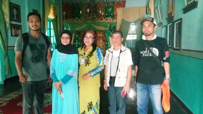 Nanik Sawitri Harap Kunjungan Kartius Mampu Tingkatkan Wisatawan dan Investasi