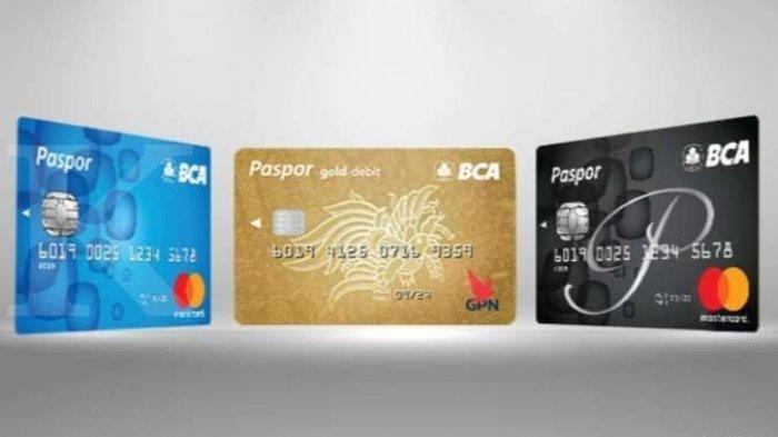 Kartu ATM Lama Diblokir Mulai 1 April 2021, Cek Cara Ganti Kartu ATM BCA, BNI dan Bank Mandiri