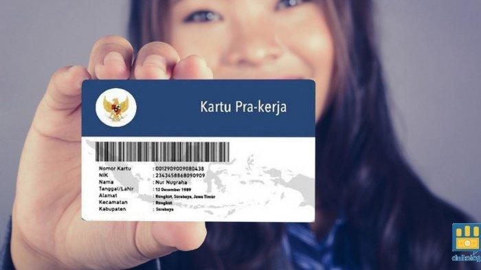 Daftar Kartu Prakerja 2021 Gelombang 12 Lengkap Syarat dan Caranya Akses Link www.prakerja.go.id