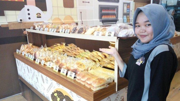 Punya Dua Gerai, Konsumen Lebih Mudah Dapatkan Roti Imut Lezat nan Hemat Ala Roti Gemes