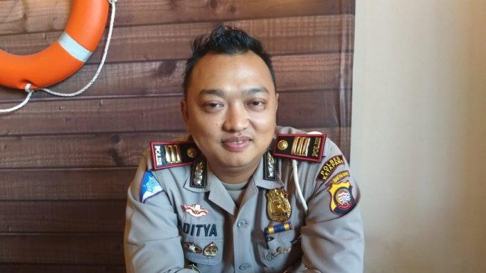 Polisi Pastikan Pemuda Yang Kecelakaan Dekat Pantai Pecal Bukan Aksi Balap Liar