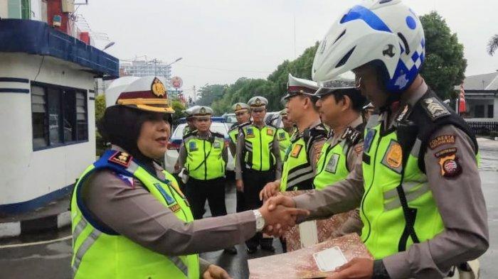 Polresta Pontianak Tetap Berikan Pelayanan SIM Keliling Seperti Biasa