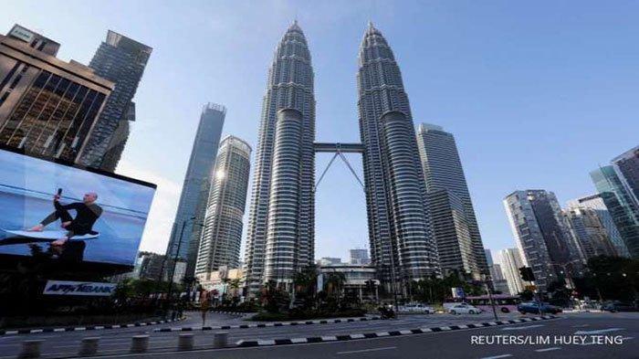 COVID-19 di Malaysia 'Menggila', Kasus Harian Baru Diprediksi Bisa Tembus 13 Ribu Perhari !