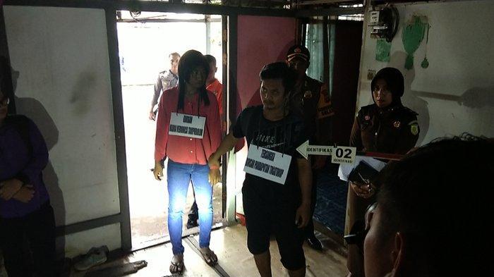Awalnya Dilaporkan Tewas Gantung Diri, Mahasiswi Pontianak Diduga Dibunuh Pacarnya