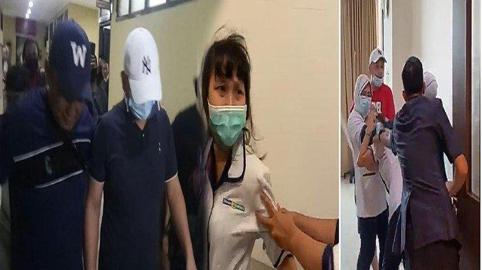 Kasus RS Siloam Sriwijaya Palembang, Terbongkar Identitas Pelaku Hingga Dijerat Pasal Berlapis