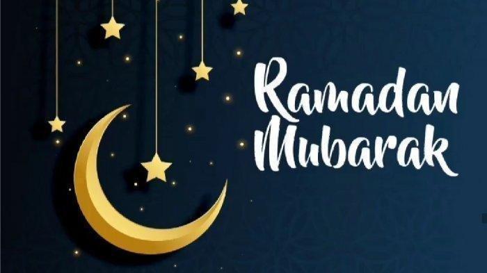 KATA-KATA Menyambut Bulan Ramadhan 2021/1442 H, Marhaban Ya Ramadhan