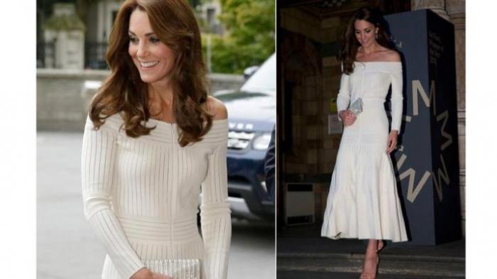 Tiga Kali Melahirkan, Kate Middleton Ungkap Rahasia Tetap Langsing