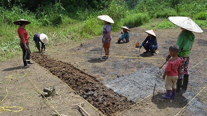 Perempuan dalam Pusaran Pengelolaan Sumber Daya Alam
