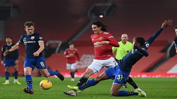 Prediksi Skor Manchester United Vs Real Sociedad di Liga Eropa Malam Ini
