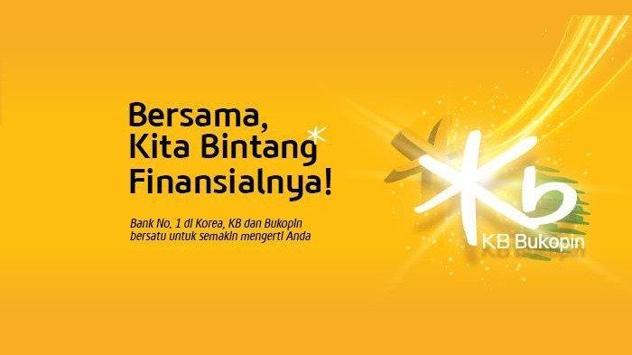 KB Bukopin Siap Menjadi Bintang Finansial Indonesia - Wujudkan Visi Jadi Top 10 Bank di Indonesia