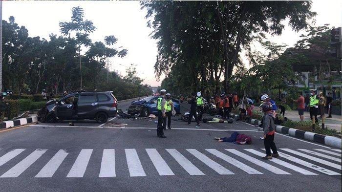 Bagaimana Pertolongan Pertama Jika Terjadi Kecelakaan? Saran WHO Jadilah Penolong Kecelakaan Dijalan