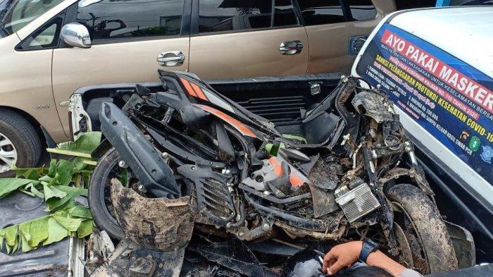 KRONOLOGI Kecelakaan Maut di Mempawah, Identitas Korban Meninggal Dunia Asal Tangerang