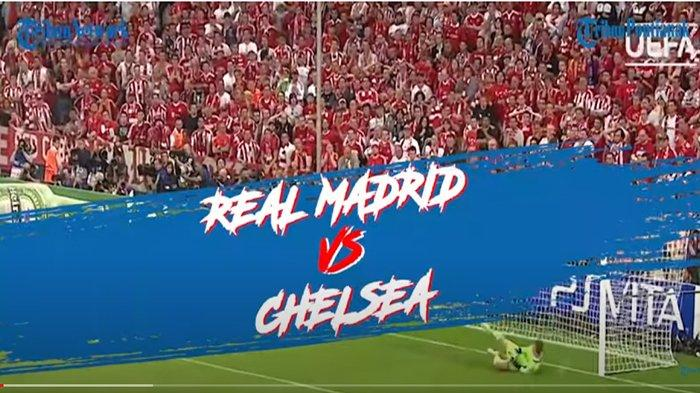 Chelsea Lolos Final Liga Champion 2021, Mampukah Singkirkan Real Madrid Penguasa Trofi UCL