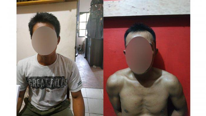 Polisi Ringkus Spesialis Pencuri Sarang Burung Walet, Dua Ditangkap dan Satu Buron