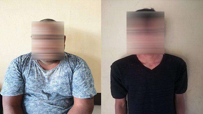 Aksi Pria di Kubu Raya Bersama Menantunya Berakhir Diringkus Polisi, Curi Mesin Perahu di 25 Lokasi