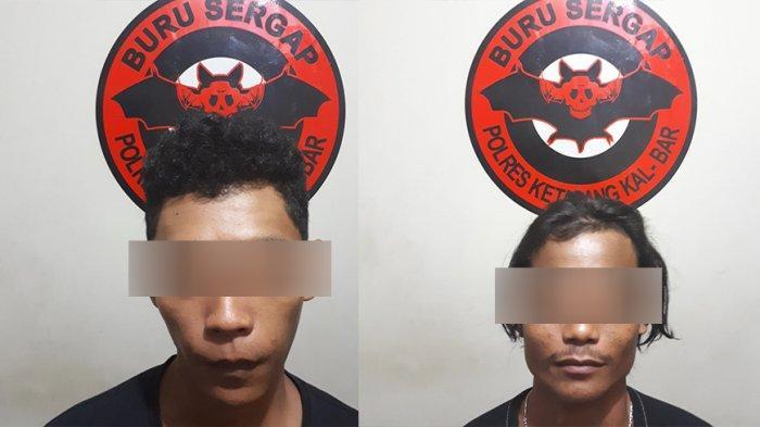 Nasib Dua Pria Curi Uang Kotak Amal untuk Foya-foya, Polisi Masih Cari Satu Barang Bukti Ini