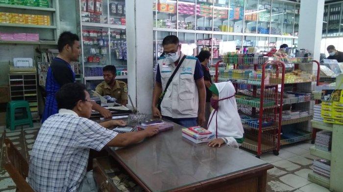 Aksi Peduli YBM PLN, Salurkan Bantuan Rp 44,5 Juta untuk Yatim, Duafa dan Santri Sanggau