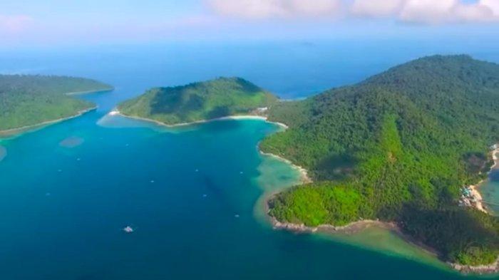 Ingin ke Selat Karimata Kayong Utara? Berikut Info Dua Jalur Perjalanan