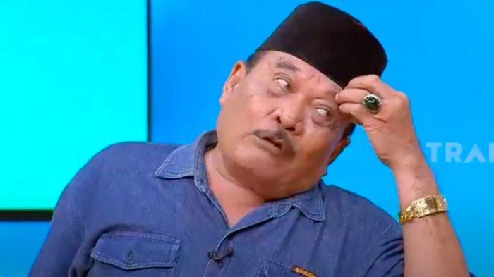 KEKAYAAN Haji Bolot Kalahkan Raffi Ahmad, Punya 13 Mobil & Rumah Kontrakan 142 Pintu