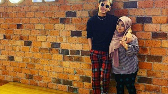 Kekeyi Mendadak Trending, Hubungan Asmaranya Dikabarkan Putus, Rio Ramadhan Ungkap Penyebabnya