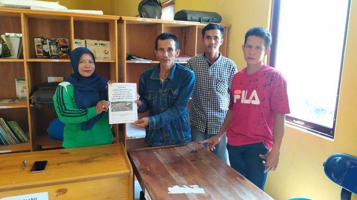 Berhenti Lakukan Illegal Logging, Kelompok Tani Jalin Kerjasama dengan Dinas Pertanian