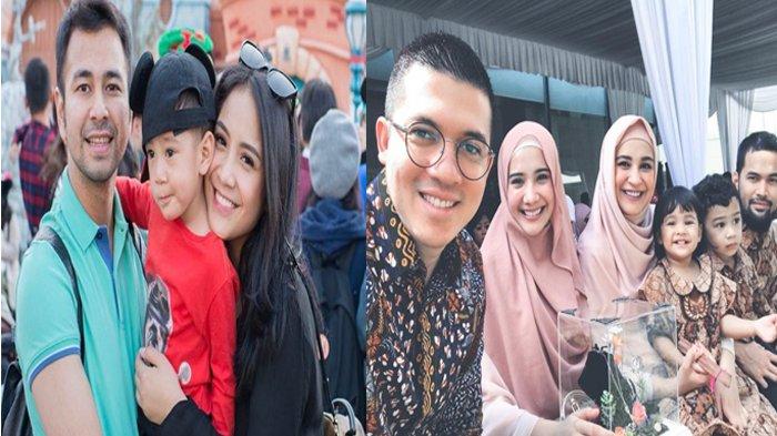 Bukan Raffi Ahmad, Ternyata Keluarga Artis Ini Sabet Gelar Pemilik Kerjaan Bisnis