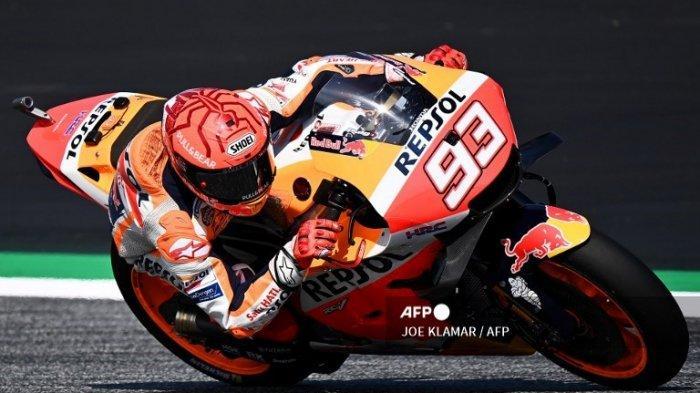 Kembalinya Tahta Sang Raja di MotoGP Aragon 2021 Live Trans7