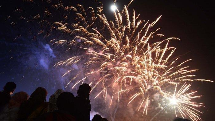 Sejarah Kembang Api, Awalnya Tak Digunakan di Malam Tahun Baru: Ada Peran Marco Polo dan Tiongkok