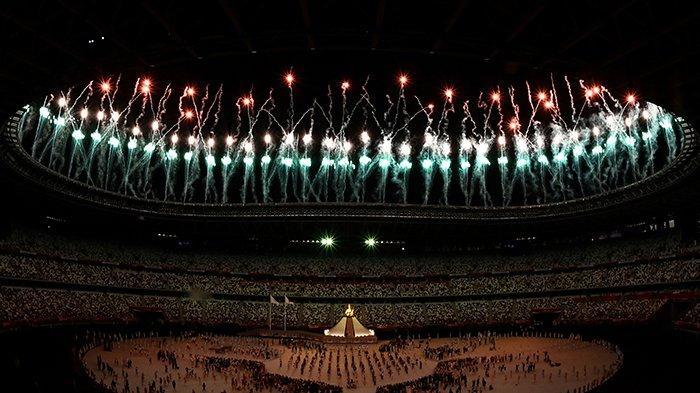 Perolehan Medali Olimpiade Tokyo 2021 Live Terkini, Amerika Serikat dan China Sengit, Indonesia ?