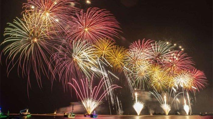 Kumpulan Pantun Lucu Ucapan Tahun Baru 2021, Bagikan untuk ...